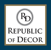 Republic of Decor logo