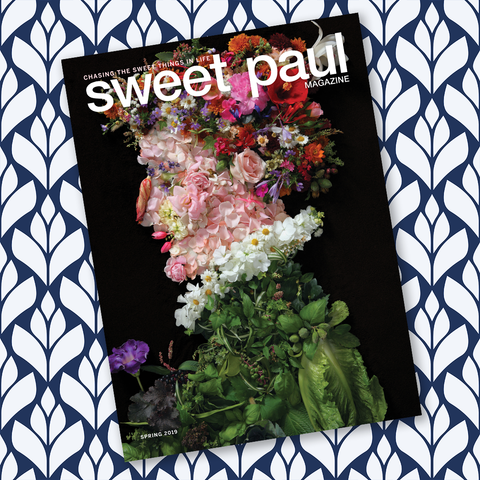 Sweet Paul Spring 2019 Wholesale