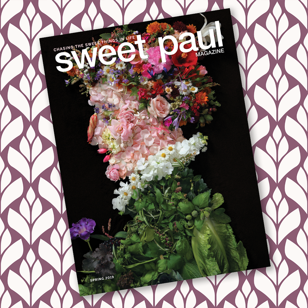 Sweet Paul - Spring 2019 #36 - Instant Download PDF File
