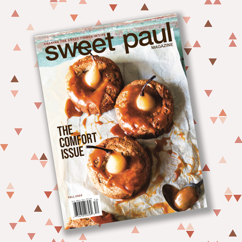 Sweet Paul Fall 2020 - The Comfort Issue