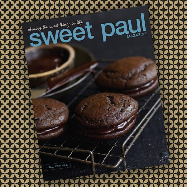 Sweet Paul Magazine - #10 Fall 2012 - Instant Download PDF File