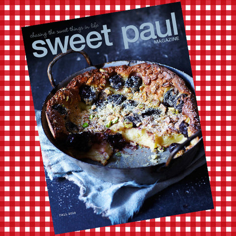 Sweet Paul Magazine - #14 Fall 2013 - Instant Download PDF File