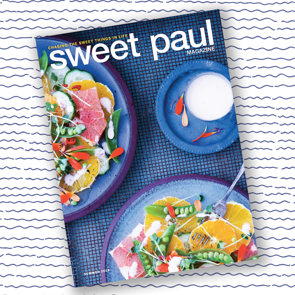Sweet Paul Summer 2018