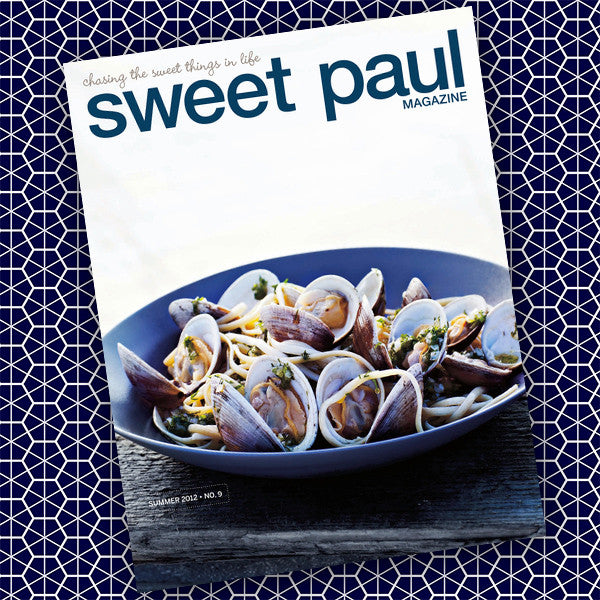 Sweet Paul Magazine - #9 Summer 2012