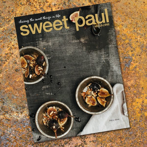 Sweet Paul Magazine - #18 Fall 2014 - Instant Download PDF File