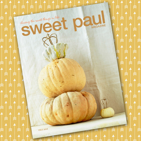 Sweet Paul Magazine - #22 Fall 2015 - Instant Download PDF File
