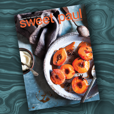 Sweet Paul - Fall 2019 - FREE Instant Download PDF File