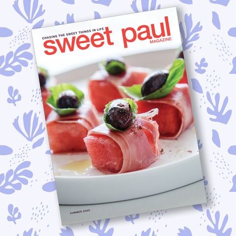 Sweet Paul Magazine - #41 Summer 2020 - Instant Download PDF File