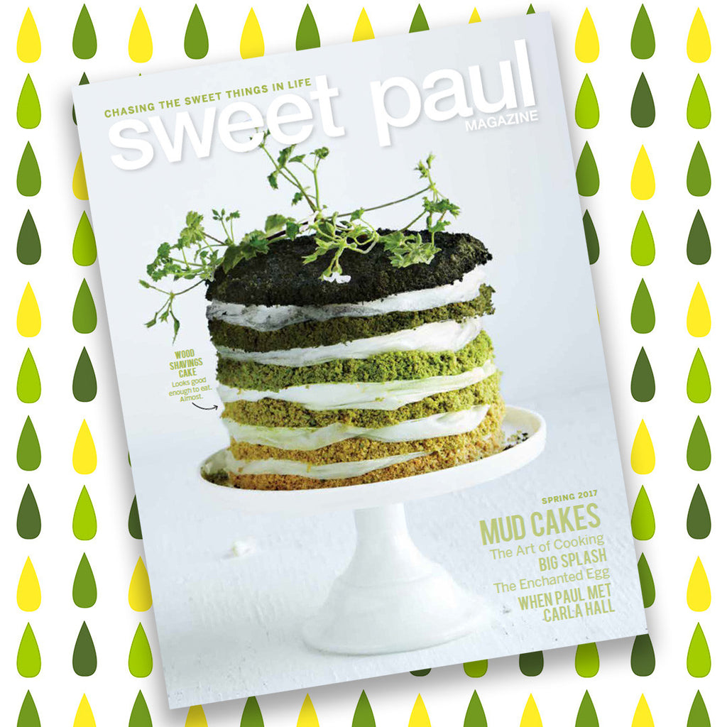 Sweet paul magazine 28 spring 2017 instant download pdf file forumfinder Choice Image