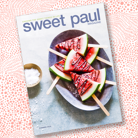 Sweet Paul - Summer 2019 #37 - Instant Download PDF File