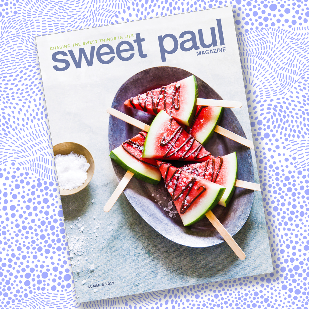 Sweet Paul Summer 2019