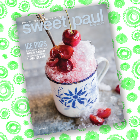 Sweet Paul Magazine - #29 Summer 2017 - Instant Download PDF File