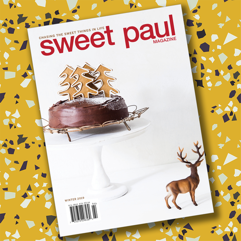 Sweet Paul - Winter 2019 #39 - Instant Download PDF File