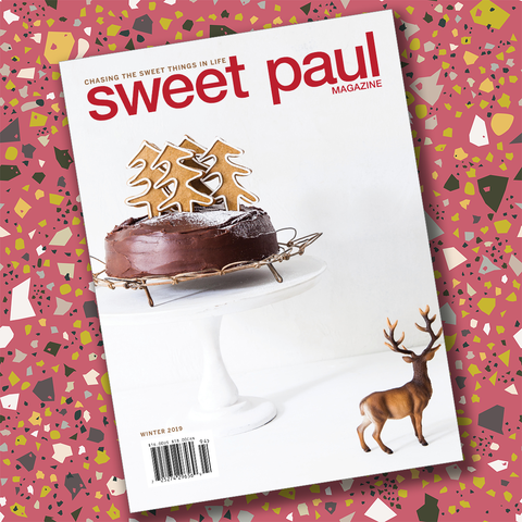 Sweet Paul Winter 2019