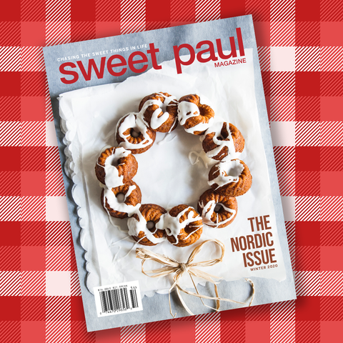 Sweet Paul Holiday/Winter 2020