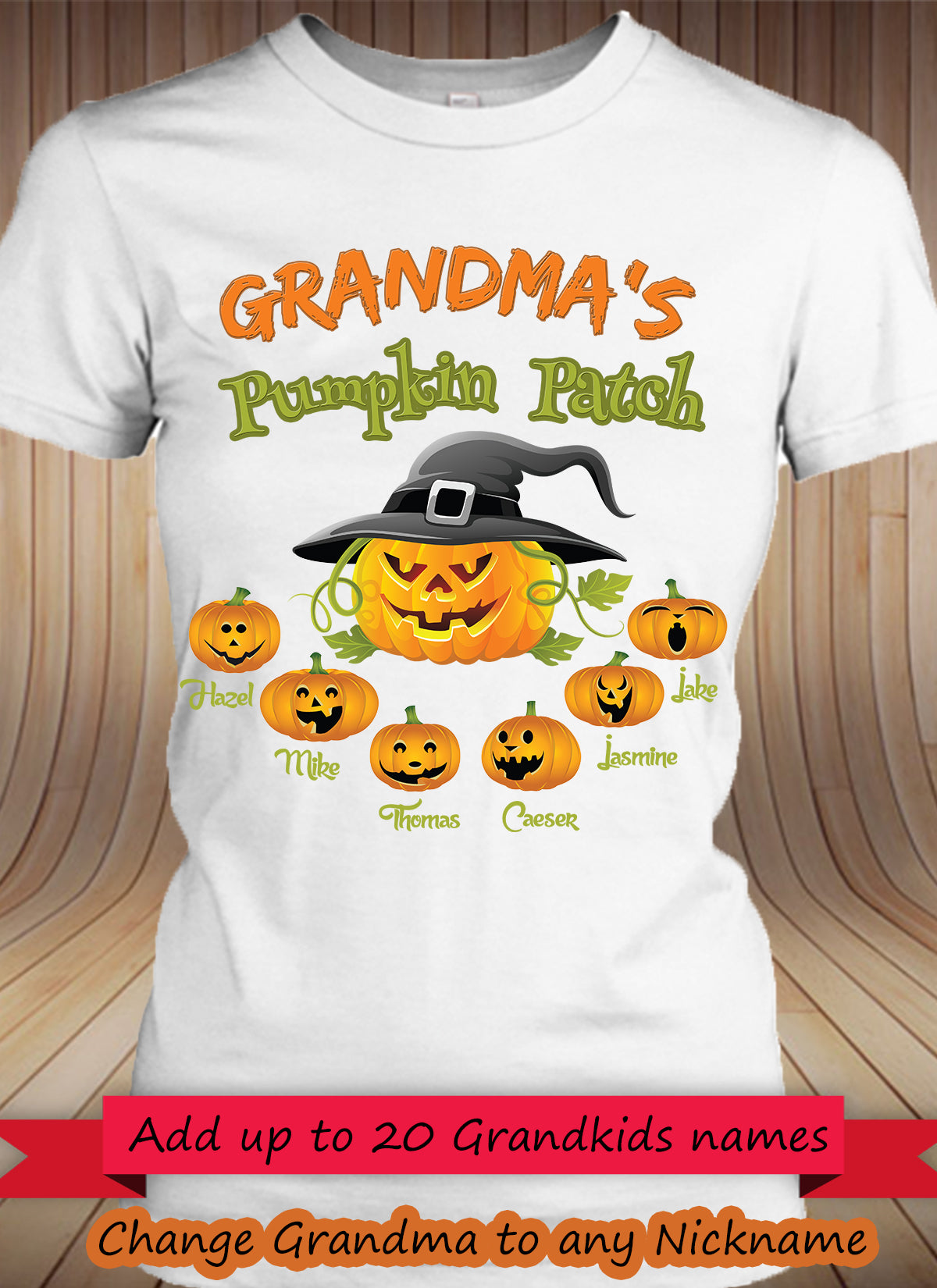 Get the Spooky Gift Ideas for Next Halloween at Gifys4Family