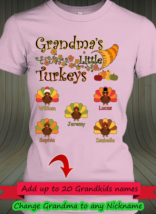 Buy Something Special to Make Your Grandmom Happy – Gifts4Family