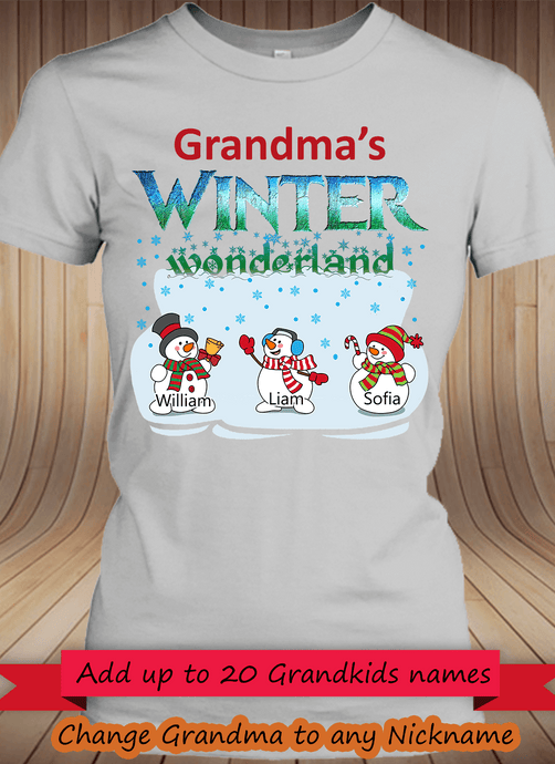 Think Beyond the Limit to Make Your Grandma Happy this Christmas