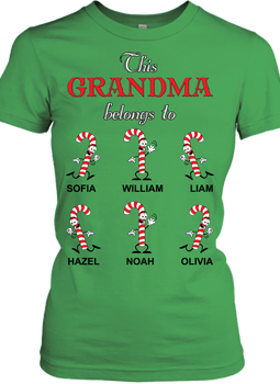 ☃️☃️ Candy canes ☃️☃️ - Gifts4family