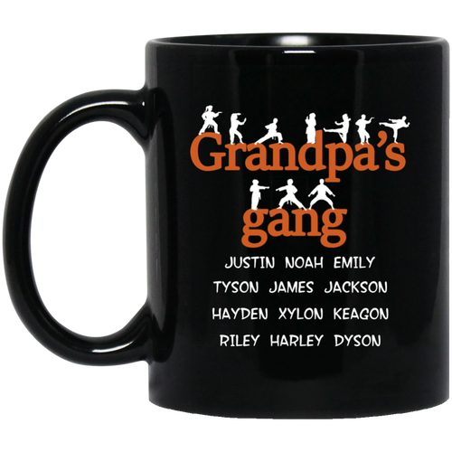 GRANDPA'S gang - Mugs
