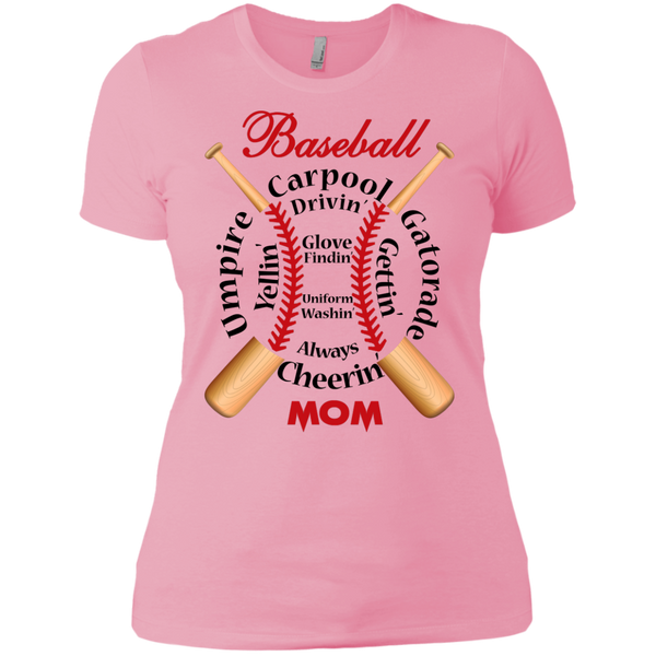 Baseball MOM!!! - Gifts4family