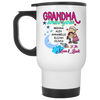 Moon & Back!! Mugs - Gifts4family