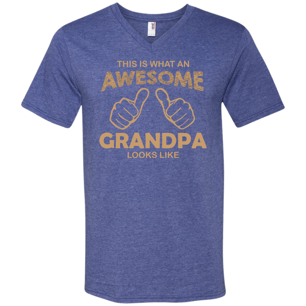 AWESOME Grandpa