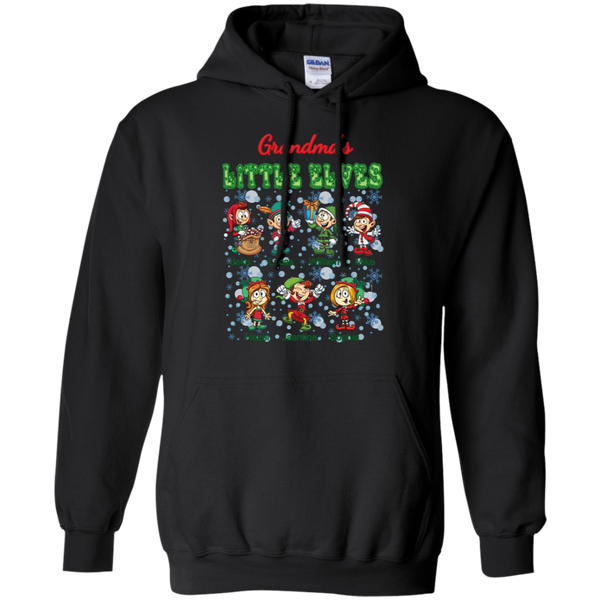 Little Elves-New Design