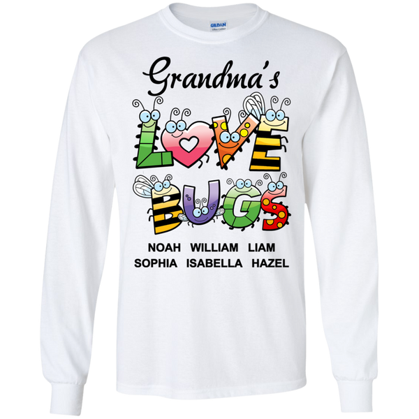 LOVE BUGS (New Design)