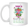 Bunch of Love!!! Mugs - Gifts4family