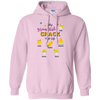 Crack me up-Easter design Personalized T-shirts Hoodie Sweatshirts