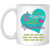 I have N Reasons!! Mugs - Gifts4family
