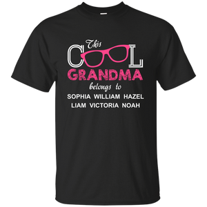 The Cool Grandma! - Gifts4family