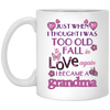 Just When I Thought!! Mugs - Gifts4family