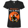 Mommy's Boos & Ghouls - Gifts4family