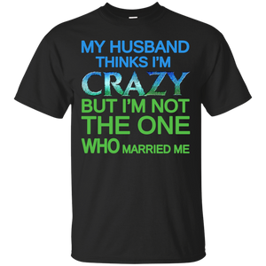Am I Crazy?? - Gifts4family