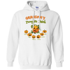 Pumpkin Patch !!! Hoodie/Sweatshirt - Gifts4family