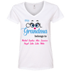 COOL Grandma! - White/Pink - Gifts4family