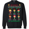 All I want for my Christmas Sweatshirts/Hoodies