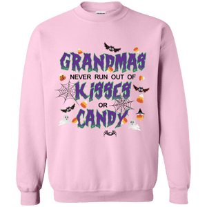 Kisses & Candy White/Pink/Gold - Gifts4family