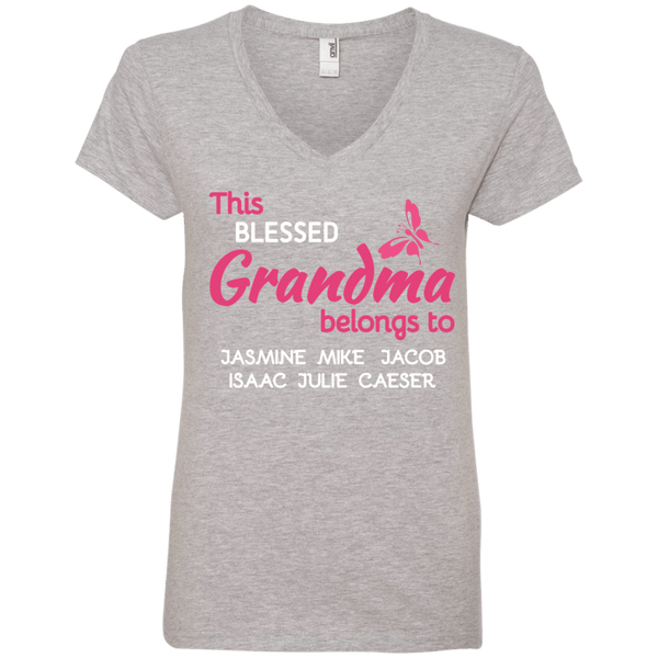 Blessed Grandma!! - Gifts4family