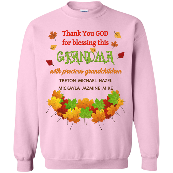 Thank You GOD!!! Hoodie/Sweatshirt - Gifts4family