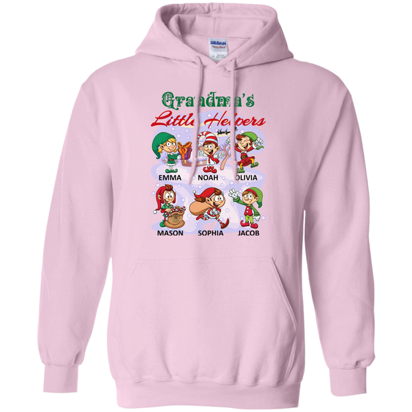 ❄️❄️ ☃️ Grandma's Little Helper ☃️ ❄️❄️ - Gifts4family