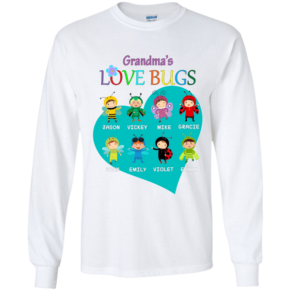 Love Bugs!! - Gifts4family