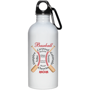 Baseball MOM!!! Mugs - Gifts4family