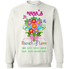 Bunch Of Love Sweatshirts/Hoodies - Gifts4family