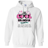 Super Cool Grandma! Hoodies/Sweatshirts - Gifts4family