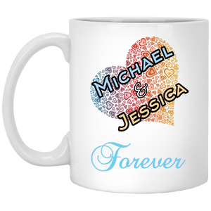 ? Forever!!! Mugs - Gifts4family