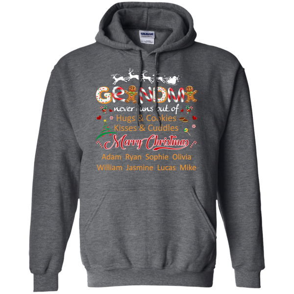 Cookies & Cuddles Sweatshirt/Hoodies
