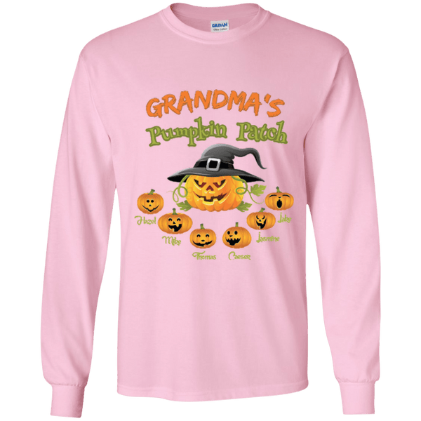 Pumpkin Patch!! - Gifts4family